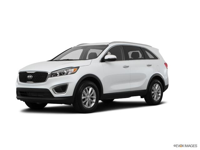 2017 Kia Sorento Vehicle Photo in Anchorage, AK 99515