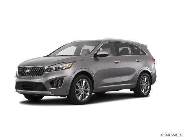 2017 Kia Sorento Vehicle Photo in West Chester, PA 19382