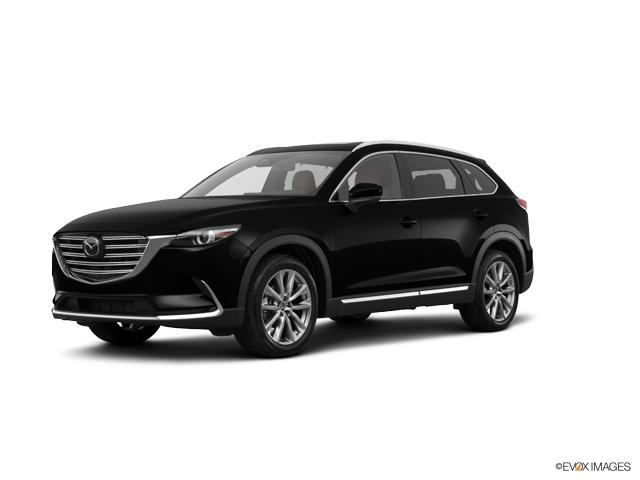 2016 Mazda CX-9 Vehicle Photo in Englewood, CO 80113