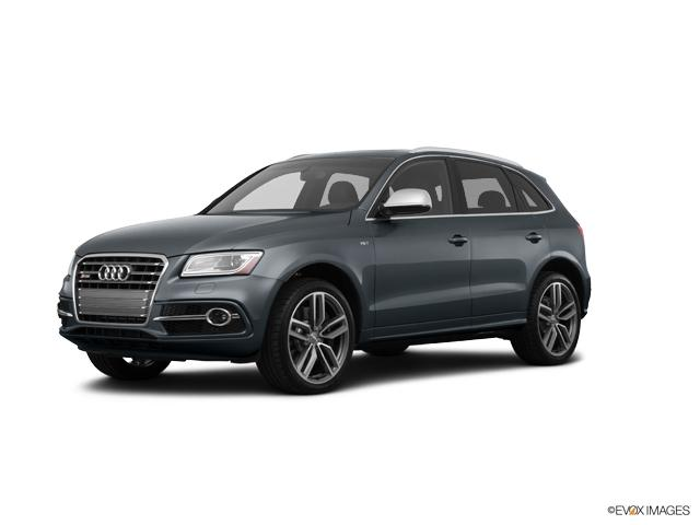 2016 Audi SQ5 Vehicle Photo in Allentown, PA 18103
