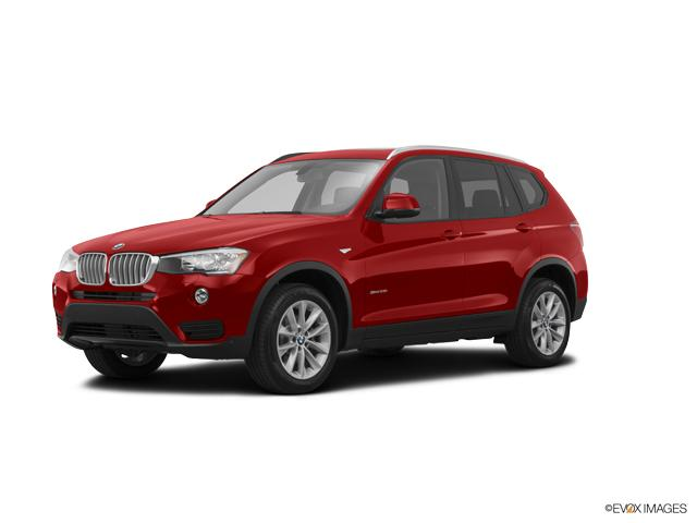 2017 BMW X3 sDrive28i Vehicle Photo in League City , TX 77573