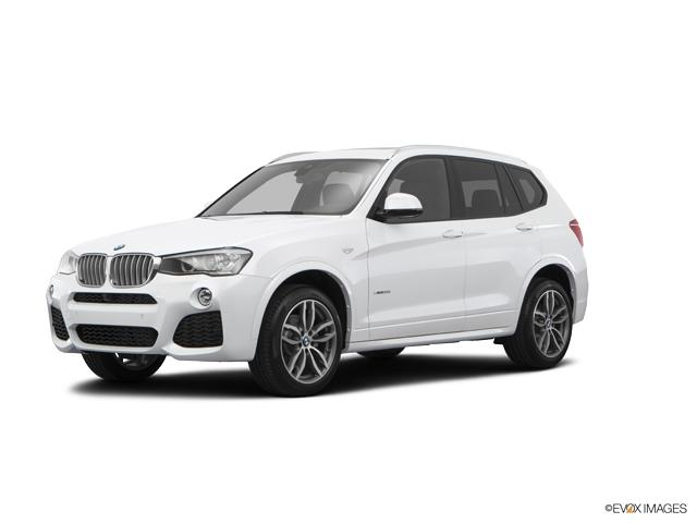 2017 BMW X3 xDrive35i Vehicle Photo in Charlotte, NC 28269