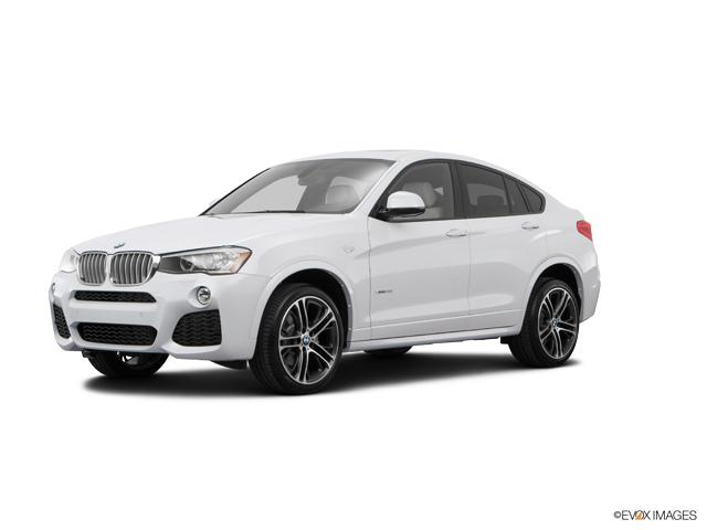 2017 BMW X4 xDrive28i Vehicle Photo in Mission, TX 78572