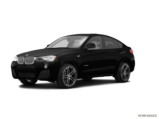 2017 BMW X4 xDrive28i Vehicle Photo in Charleston, SC 29407