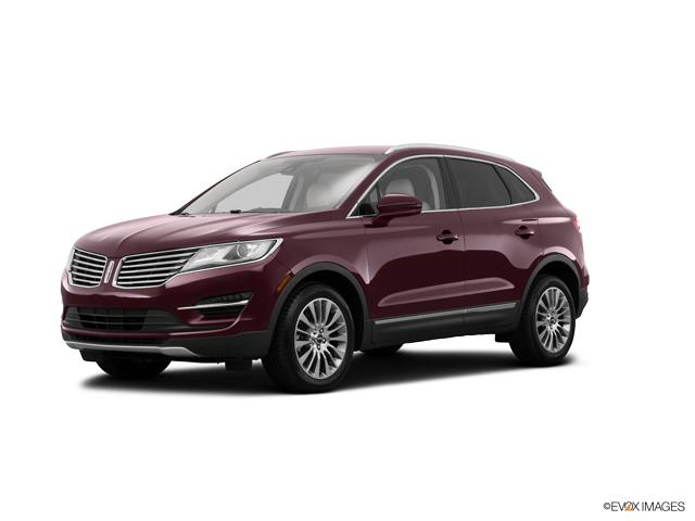 2017 LINCOLN MKC Vehicle Photo in Janesville, WI 53545