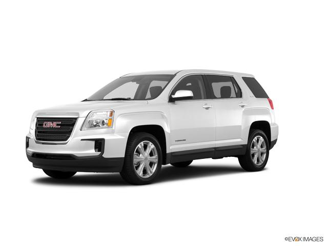 2017 GMC Terrain Vehicle Photo in Annapolis, MD 21401