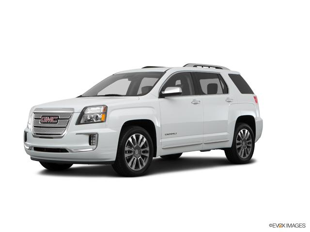 2017 GMC Terrain Vehicle Photo in West Chester, PA 19382