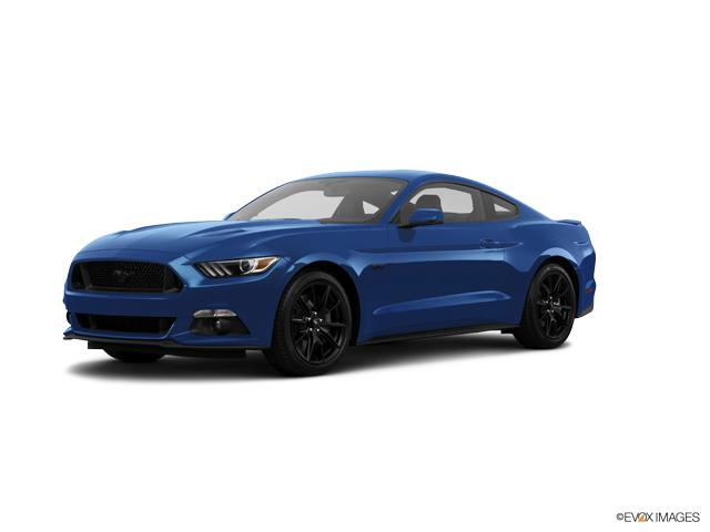 2017 Ford Mustang Vehicle Photo in Wendell, NC 27591