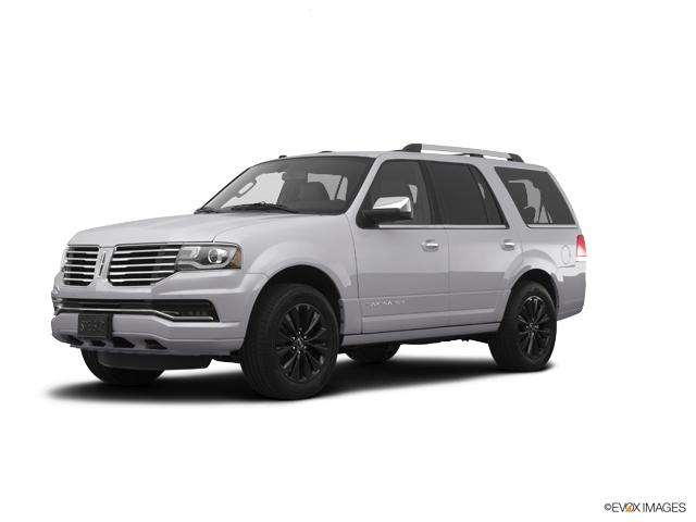 2017 LINCOLN Navigator Vehicle Photo in Calumet City, IL 60409