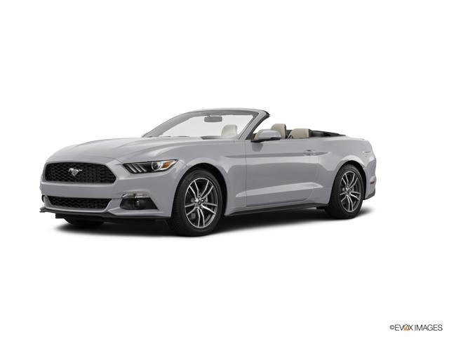 2017 Ford Mustang Vehicle Photo in Lincoln, NE 68521