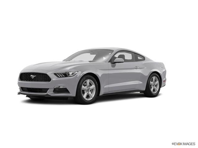 2017 Ford Mustang Vehicle Photo in Ventura, CA 93003