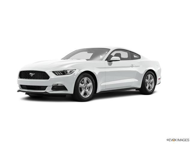 2017 Ford Mustang Vehicle Photo in Edinburg, TX 78542