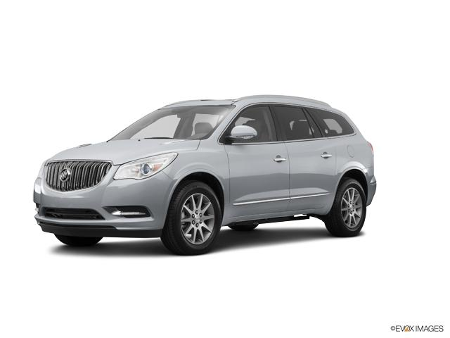 2017 Buick Enclave Vehicle Photo in West Chester, PA 19382