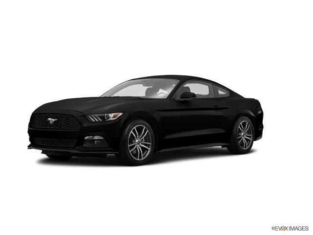 2017 Ford Mustang Vehicle Photo in Manhattan, KS 66502