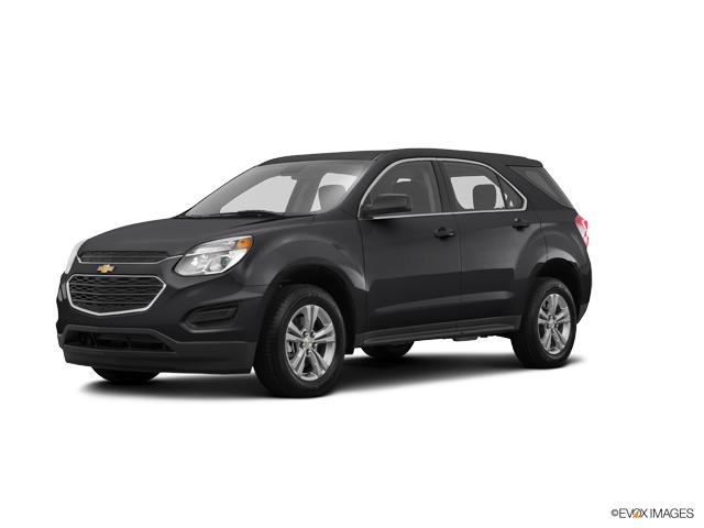 2017 Chevrolet Equinox Vehicle Photo in Annapolis, MD 21401