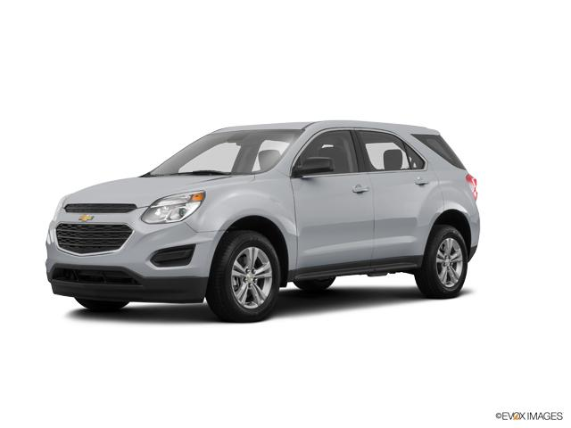 2017 Chevrolet Equinox Vehicle Photo in Prince Frederick, MD 20678