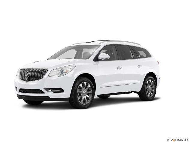 2017 Buick Enclave Vehicle Photo in Appleton, WI 54913