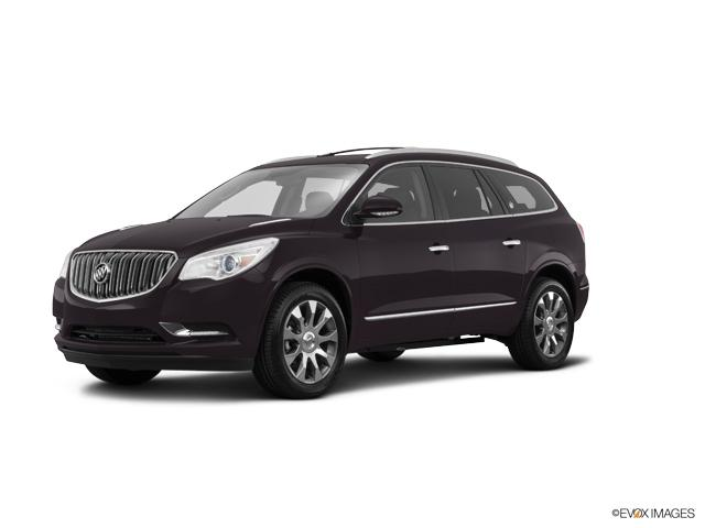 2017 Buick Enclave Vehicle Photo in Janesville, WI 53545