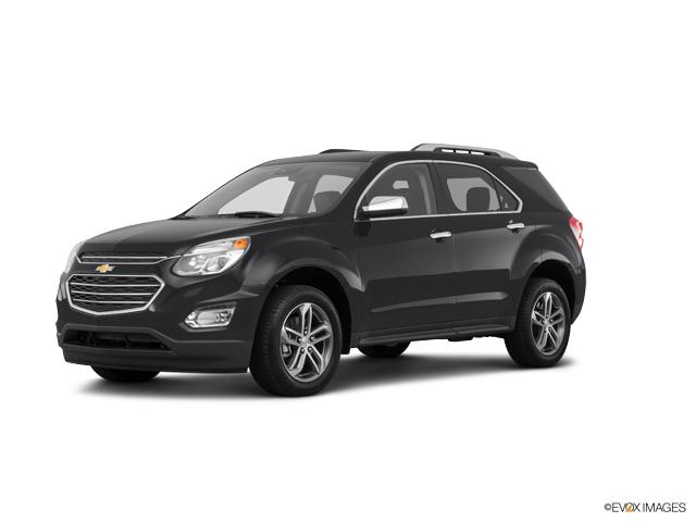 2017 Chevrolet Equinox Vehicle Photo in Lawrenceville, NJ 08648