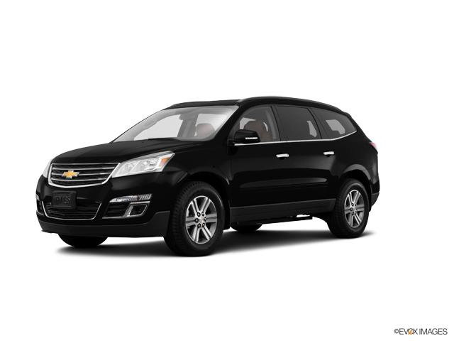 2017 Chevrolet Traverse Vehicle Photo in Frederick, MD 21704