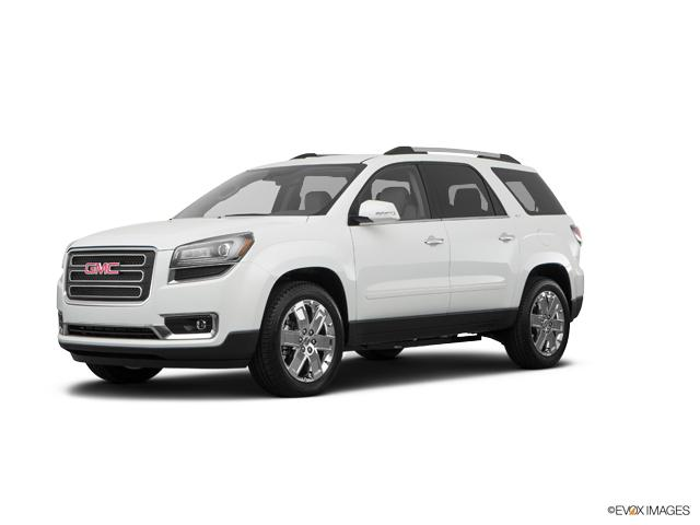 2017 Gmc Acadia Limited Vehicle Photo In Gilbert Az 85297