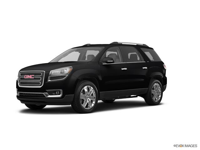 2017 GMC Acadia Limited Vehicle Photo in West Chester, PA 19382