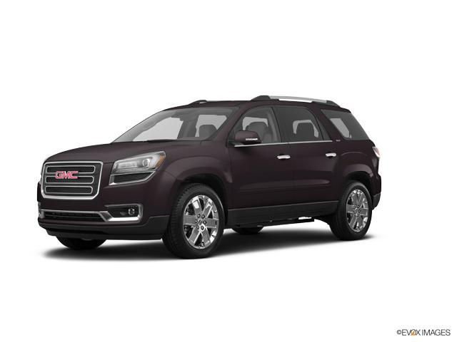 2017 GMC Acadia Limited Vehicle Photo in Hamden, CT 06517