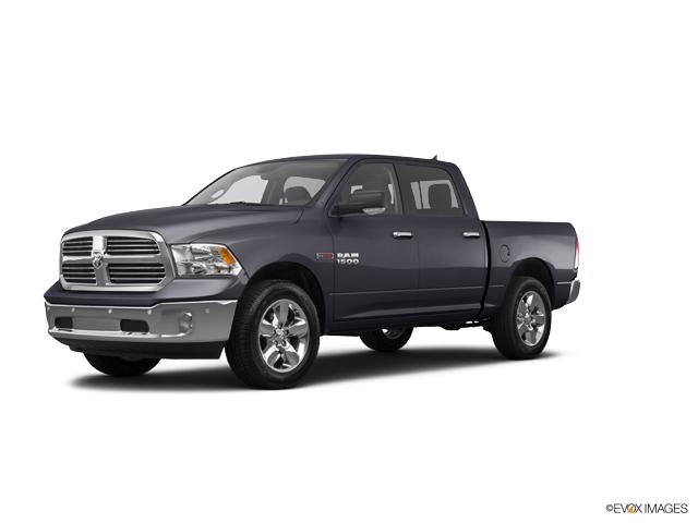2016 Ram 1500 Vehicle Photo in Greeley, CO 80634