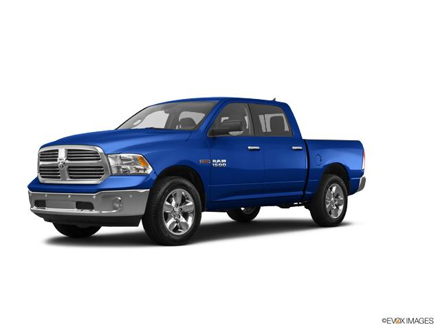 2016 Ram 1500 Vehicle Photo in Helena, MT 59601