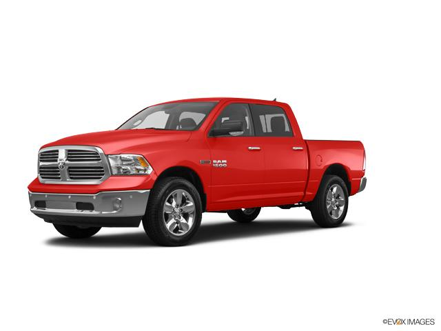 2016 Ram 1500 Vehicle Photo in Boonville, IN 47601