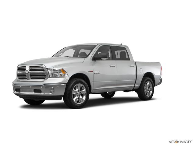 2016 Ram 1500 Vehicle Photo in Menomonie, WI 54751
