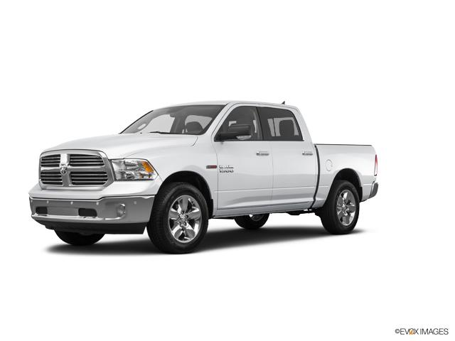 2016 Ram 1500 Vehicle Photo in Anchorage, AK 99515