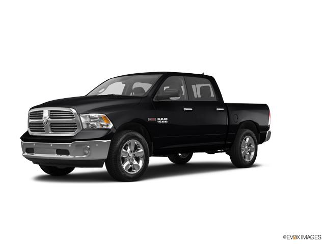 2016 Ram 1500 Vehicle Photo in Rome, GA 30165