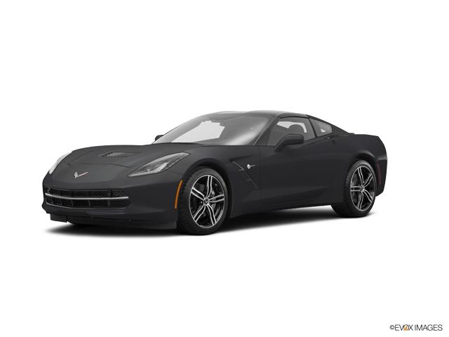 2017 Chevrolet Corvette Vehicle Photo in Vincennes, IN 47591