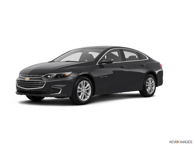 2017 Chevrolet Malibu Vehicle Photo in Gainesville, GA 30504