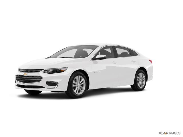 2017 Chevrolet Malibu Vehicle Photo in Plainfield, IL 60586-5132