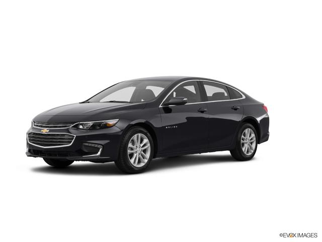 2017 Black Chevrolet Malibu: Used Car for Sale at CT Chevy