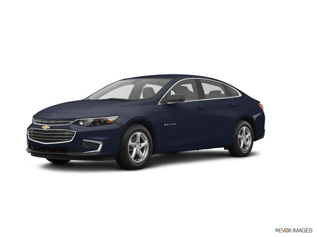 2017 Chevrolet Malibu Vehicle Photo in Oak Lawn, IL 60453