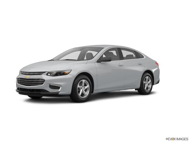 2017 Chevrolet Malibu Vehicle Photo in Odessa, TX 79762
