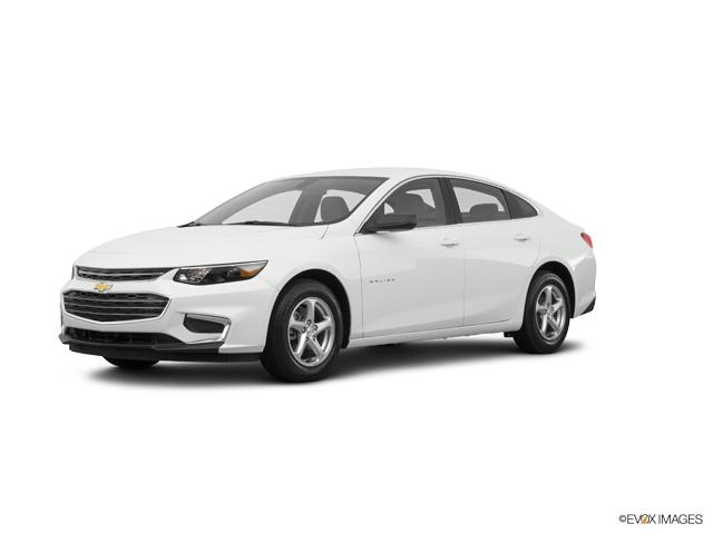 2017 Chevrolet Malibu Vehicle Photo in Dallas, TX 75209
