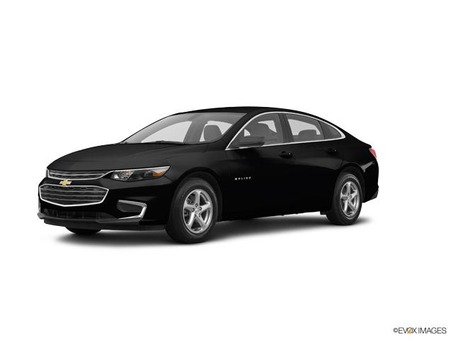 2017 Chevrolet Malibu Vehicle Photo in Annapolis, MD 21401