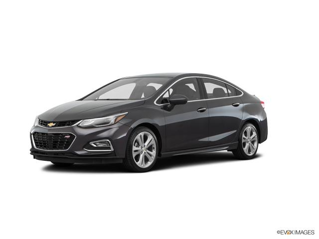 2017 Chevrolet Cruze Vehicle Photo in Janesville, WI 53545