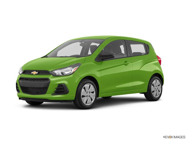 2017 Chevrolet Spark Vehicle Photo in Middleton, WI 53562