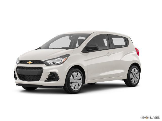 2017 Chevrolet Spark Vehicle Photo in Oak Lawn, IL 60453