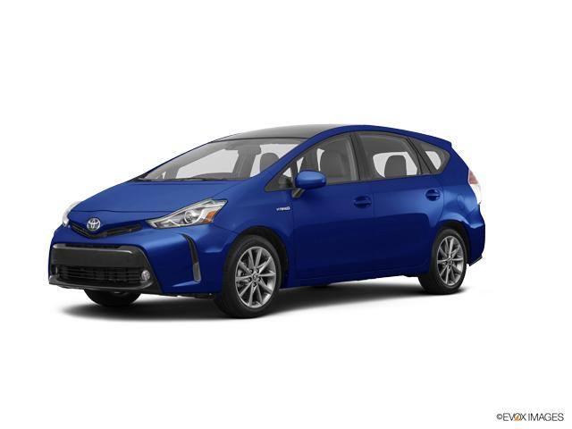 2017 Toyota Prius v Vehicle Photo in Nashville, TN 37203