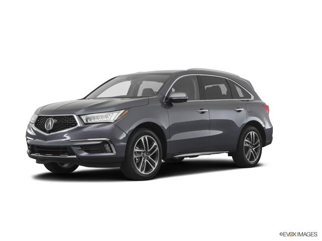 2017 Acura MDX Vehicle Photo in Pleasanton, CA 94588