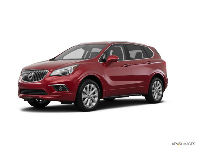 2016 Buick Envision Vehicle Photo in Owensboro, KY 42303