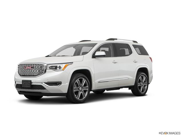 2017 GMC Acadia Vehicle Photo in Annapolis, MD 21401