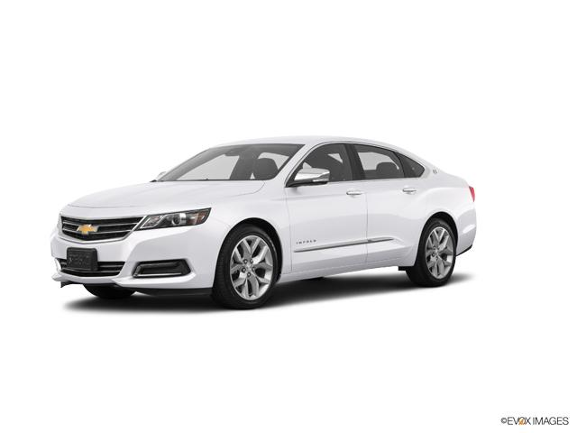 2017 Chevrolet Impala Vehicle Photo in Oak Lawn, IL 60453