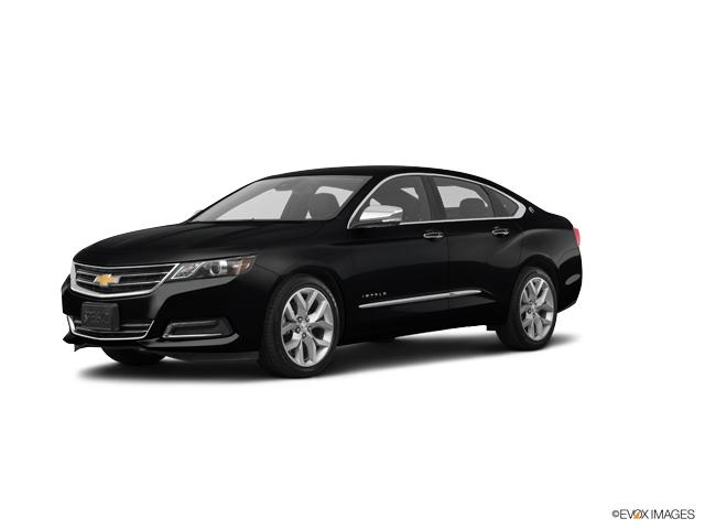 2017 Chevrolet Impala Vehicle Photo in Hamden, CT 06517